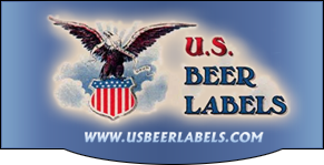 U.S. Beer Labels