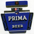 Prima Super Fine Beer Label