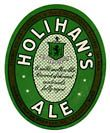 Holihans Ale Beer Label