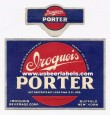 Iroquois Porter Beer Label